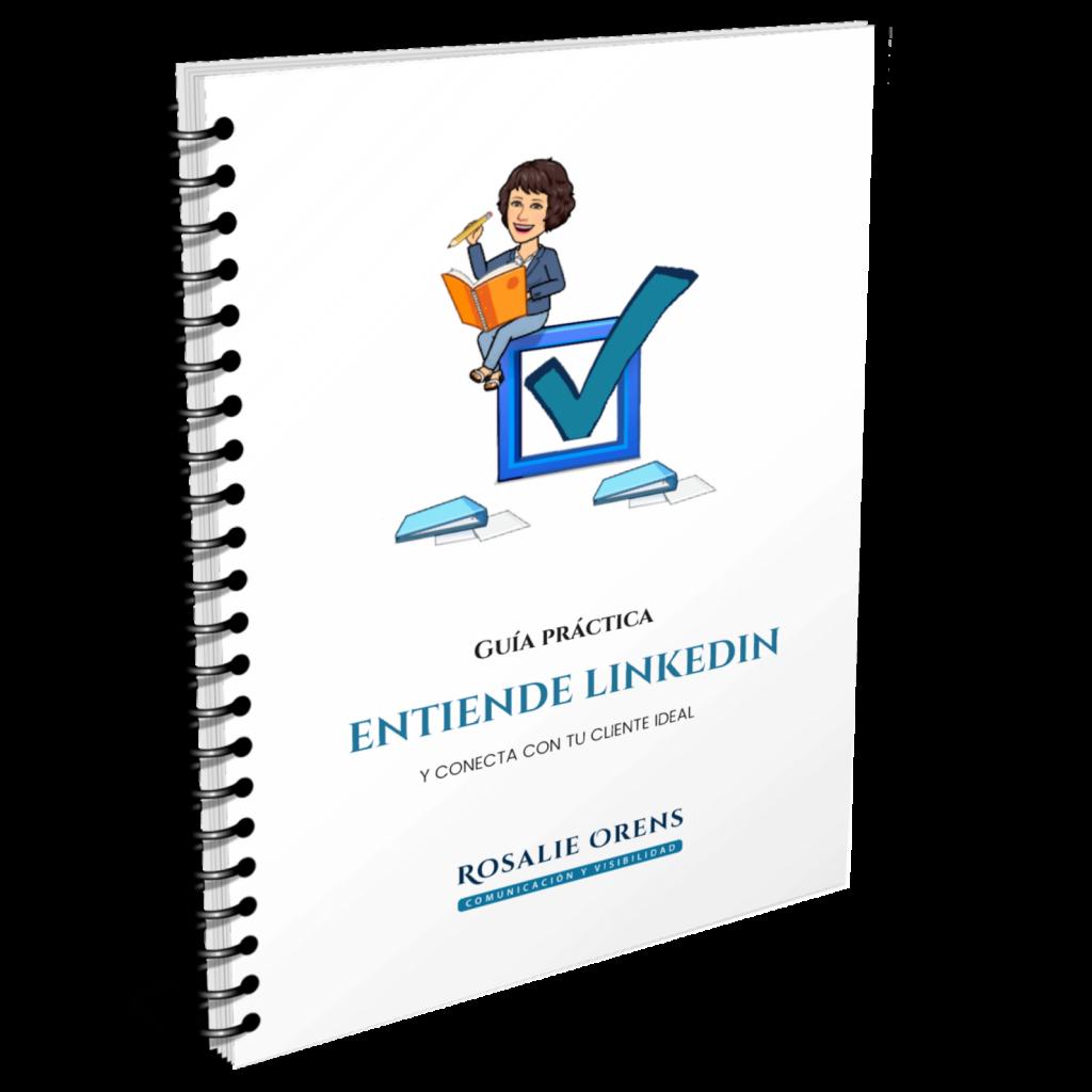 Guía práctica LinkedIn 4ed libro