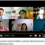 networking inclusivo